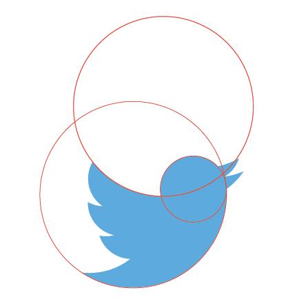 Twitter Bird Rings