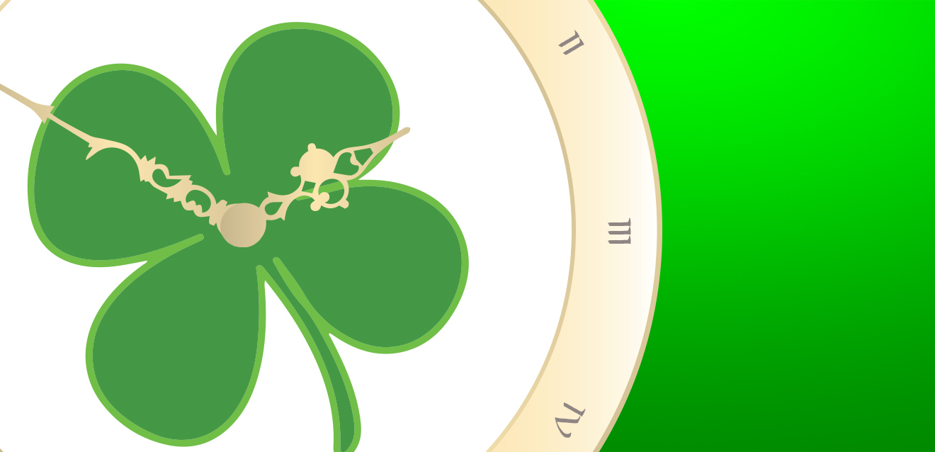 Shamrock Around The Clock