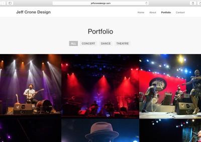 JeffCrone-Portfolio